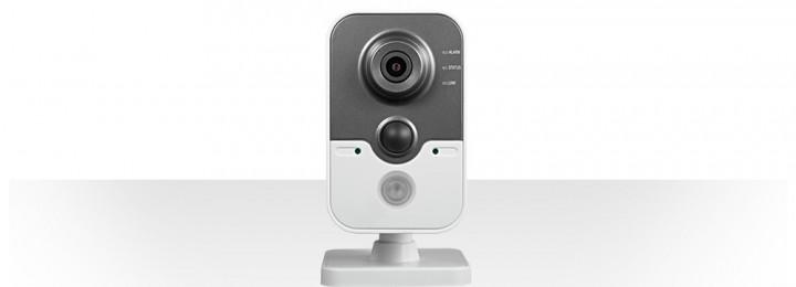 original English Version IP Camera Network camera WIFI Security Camera grey one size