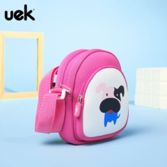 New Popular Dog Coin Purse Cute Kids Crossbody Cartoon Wallet Bag dog