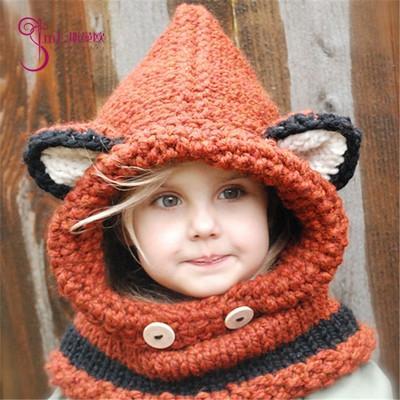 Winter Warm Kids Children Baby hat Knitted hat boy girl cap orange big  size  Product No  1236459. Item specifics  Brand  96222f0cc0cd