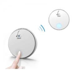 Linbell G2 smart wireless Remote doorbell no need battery waterproof electric doorbells