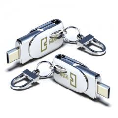 USB Memory stick Wholesale 8G 16G 32G 64G Stick U disk Flash Drive Smart Phone USB 2.0 Silver FHB16G 8GB
