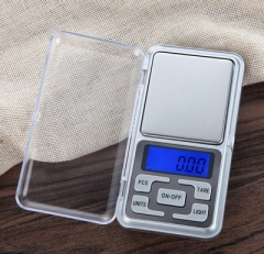 200g x 0.01g Mini Precision Digital Scales Scale 0.01 Weight Electronic Scales