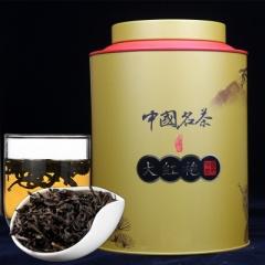 500g Top Grade Wuyishan Oolong Dahongpao Rock Tea Black Red Tea Green Food Lose Weight as picture 500g