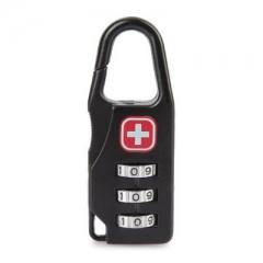 3 Digit Dial Combination Code Number Lock Padlock For Luggage Bag Backpack Handbag Suitcase Drawer