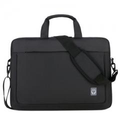 Laptop bag 14,15 inch Shockproof computer bag men and women Notebook bag black 14 inch