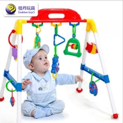 Baby Music Fitness Frame 0-1 Year Old Child Educational Toys Baby gym