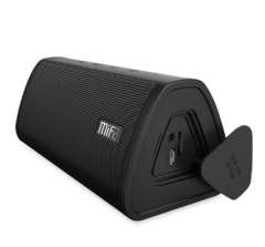 Bluetooth Portable Wireless Loudspeaker Sound System 10W stereo Music surround Waterproof Speaker black <font style=152 times 66 times 64 mm