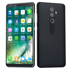 New smartphones wholesale 5.0-inch 512+4G memory Huawei porsche mate10 low priced smart 3G/2G black