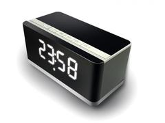 TAGWOOD MP-27 Cuboid Mini Wireless Portable Bluetooth Speaker Black 500W black 500w MP-27