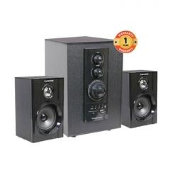 TAGWOOD MP-804 Multimedia Speaker System with Bluetooth,FM Radio Black 5500W black 5500w MP-804