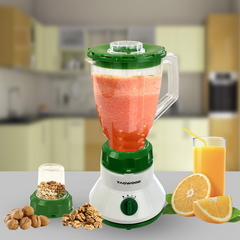 TAGWOOD S1  2 IN 1 SPEEDY BLENDER WHITE AND GREEN
