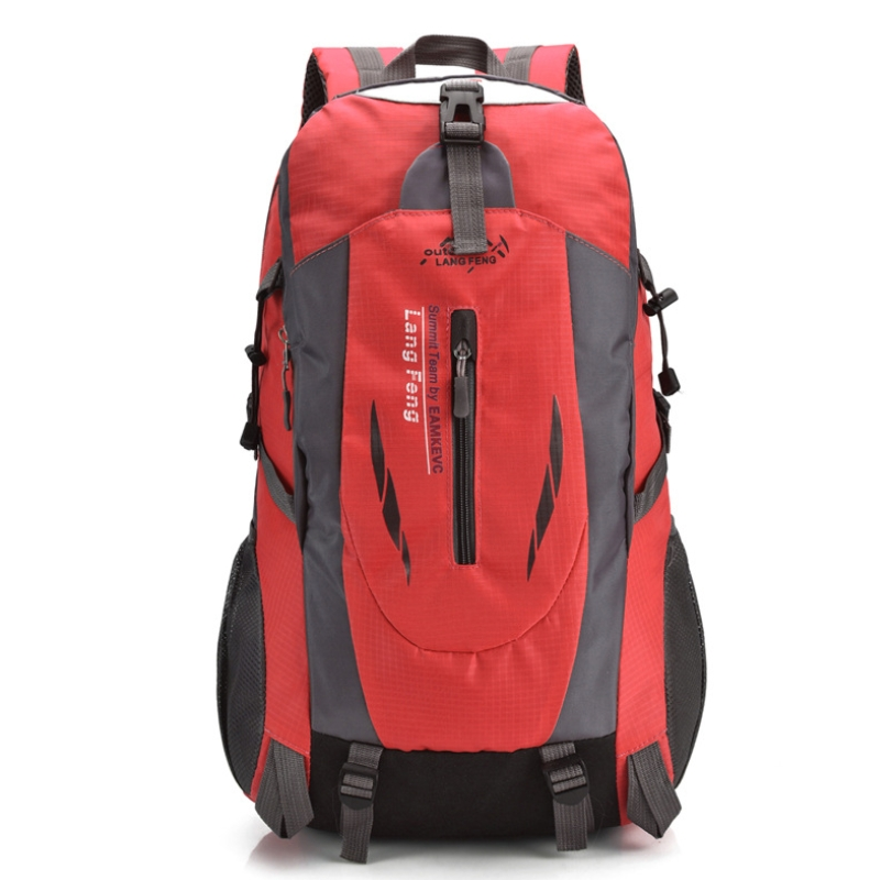 6bf096562f0a Men masculina Waterproof Back Pack Designer Backpacks Male High Quality  Unisex Nylon bags Travel bag red 35L  Product No  5930139. Item specifics   Seller ...