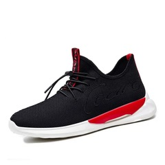 Men's Casual Sports Shoes Comfortable Outdoor Lightweight Breathable Running Shoes white 39
