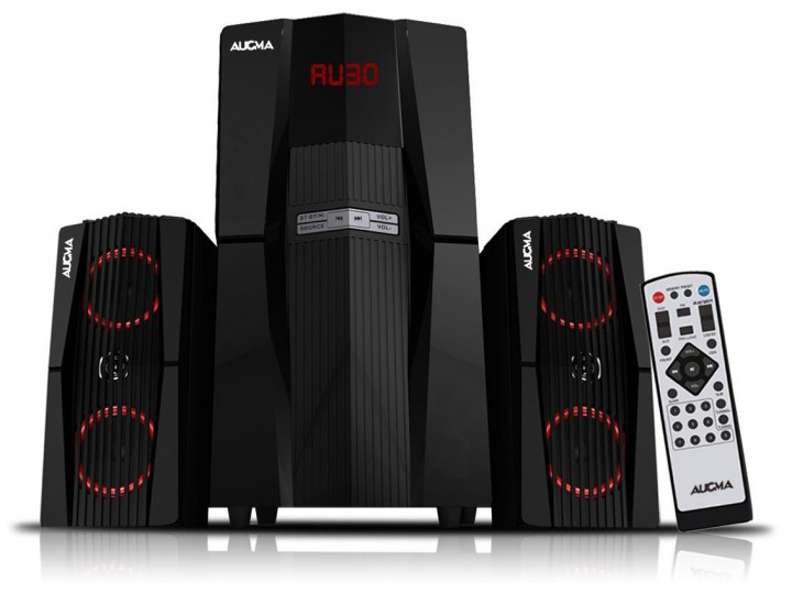 A608 GLD Multimedia speaker systems
