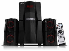 A608+ GLD Multimedia speaker systems
