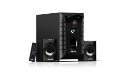 A610 GLD Multimedia speaker systems