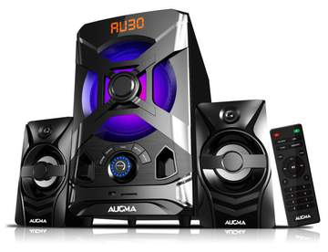 A616 Aucma Multimedia speaker systems