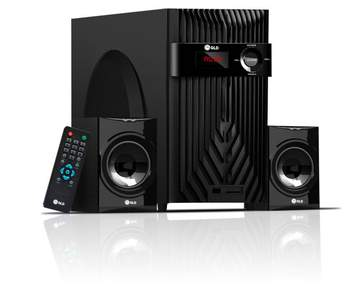 G816 GLD Multimedia speaker systems