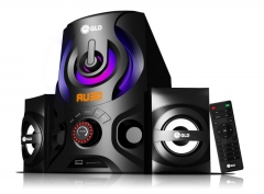 G822 GLD Multimedia speaker systems