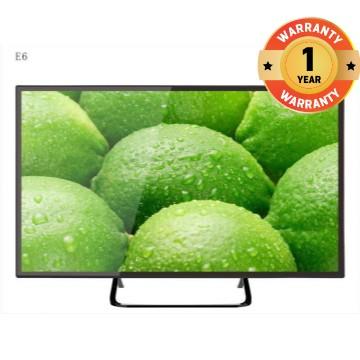 AUCMA LED Television Analog TV Black 32 Inch