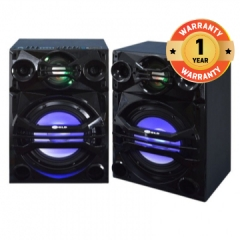 6612 AUCMA Multimedia Speaker systems