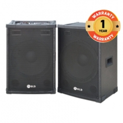 5000SD GLD Multimedia speaker systems