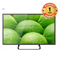 AUCMA  22inch LED Television Analog TV Black 22 Inch