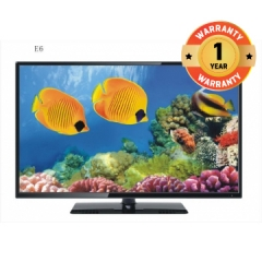 AUCMA LED Television Digital TV Black 32 Inch