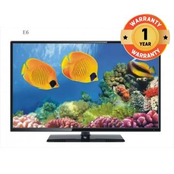 AUCMA LED Television Digital TV Black 32 Inch