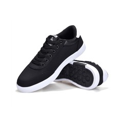 Limit Discounts in 2019 Summer Canvas Hot Selling Men's Comfortable Shoes black 39