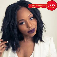 Limit promotion long curly wigs big wave corn rolls wigs Africa fashion synthetic wig black long