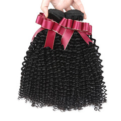 Crazy Limit Price Human Hairs Weaves Wigs Long Curly Hairs black 8 inch