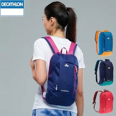 Fashionable Casual Waterproof Ultralight  Comfortable Colorful 10L Capacity Backpack For Teenager color 1 40*23*10cm