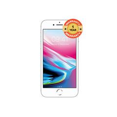 Apple iPhone 8, 64GB (Single SIM) 2GB RAM silver