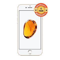 Apple iPhone 7 Plus, 32GB, 3GB (Single SIM) Gold