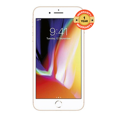 Apple iPhone 8 Plus (MQBN2B/A) , 5.5