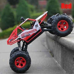Cars Alloy Speed 2.4G Radio Control Alloy Suvs Buggy High Speed Trucks Off-Road Toys Black one size black one size