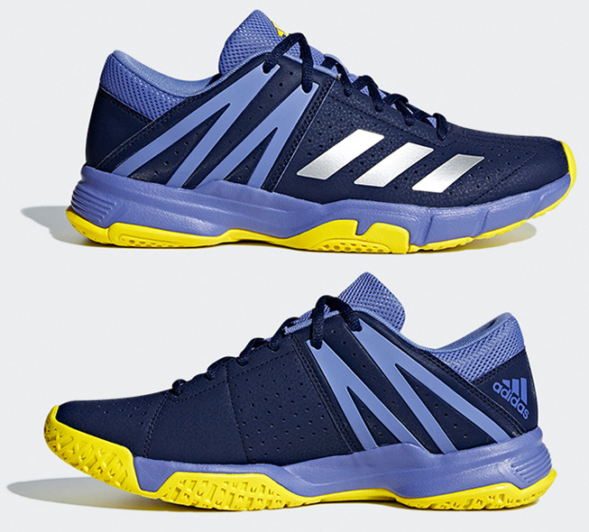 7a9e00532d9622 Adidas Badminton Shoes Professional Antiskid and Shock Men s and ...