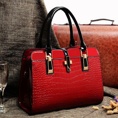 LARAINE High Quality Handbags for Ladies red one size
