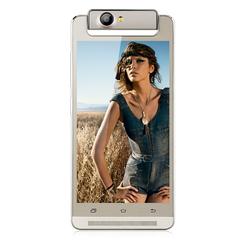 TIMMY M9, 5.0'', Quad-Core, Dual SIM, 1GB RAM, 8GB ROM, Rotating Camera Gold