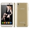 5.0'' Landvo XM100  Android 5.1 MT6580 Quad Core 1.3GHz Smartphone Gold
