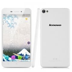 Lenovo S60-w, 5.0'',  Android 4.4, Quad Cores, RAM 2GB + 8GB ROM SmartPhone White