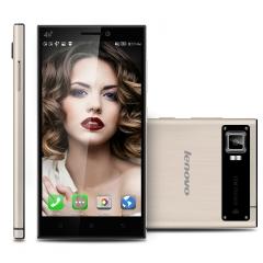 Lenovo VIBE Z2,  5.5, Android 4.4, Quad-core, 2GB RAM+32GB ROM, 3000mAh, 13MP+8MP, Dual SIM Gold