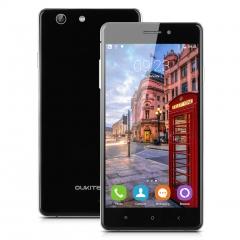 "OUKITEL U2, 5.0"", Android 5.1, MT6735M,  Quad Core,  1G RAM+8G ROM Smartphone EU black"
