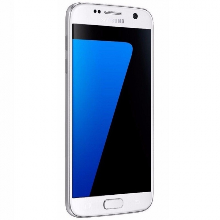 Samsung Galaxy S7 SM-G930V 32GB 4G LTE Refurbished Smartphone white