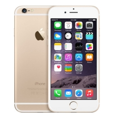 Apple iPhone 6 Plus - 16GB - Gold -Unlocked- Grade A- EXCELLENT CONDITION gold