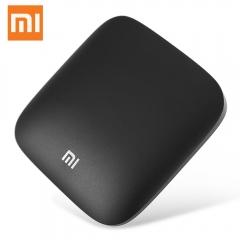 Original Xiaomi Mi 3S TV Box 4K 64bit Android 6.0 Media Player Quad Core Amlogic S905X Dolby DTS HDMI