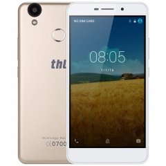 THL T9 Pro Android 6.0 5.5 inch 4G Phablet MTK6737 Quad Core 1.3GHz 2GB RAM 16GB ROM Fingerprint Scanner Bluetooth 4.0 GPS Golden