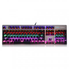 E - 3LUE K753 NKRO Mechanical Keyboard as the picture one size