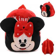 D-baby 3D Cute Animal Design Backpack 1-3Y baby girls boys cute zoo School Bags Kindergarten Bag SH009A